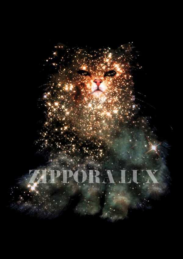 Zippora Lux by Boya Latumahina