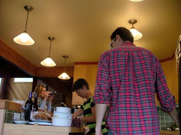 thanksgiving in yakima