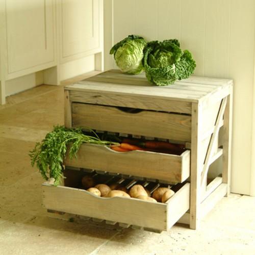 produce storage bin