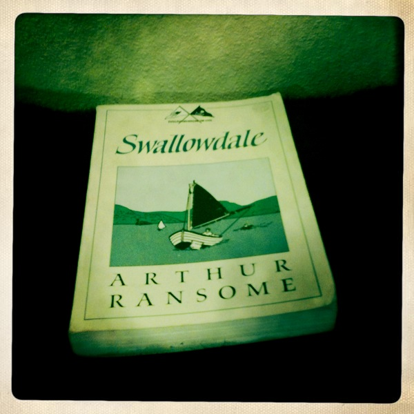 Swallows and Amazons: Swallowdale