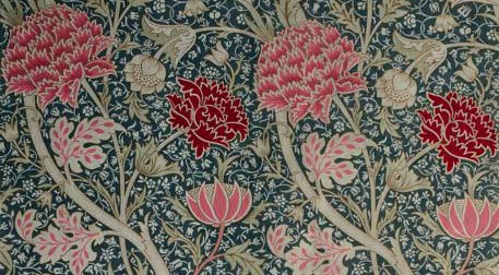Obsession William Morris Prints Plough Your Own Furrow