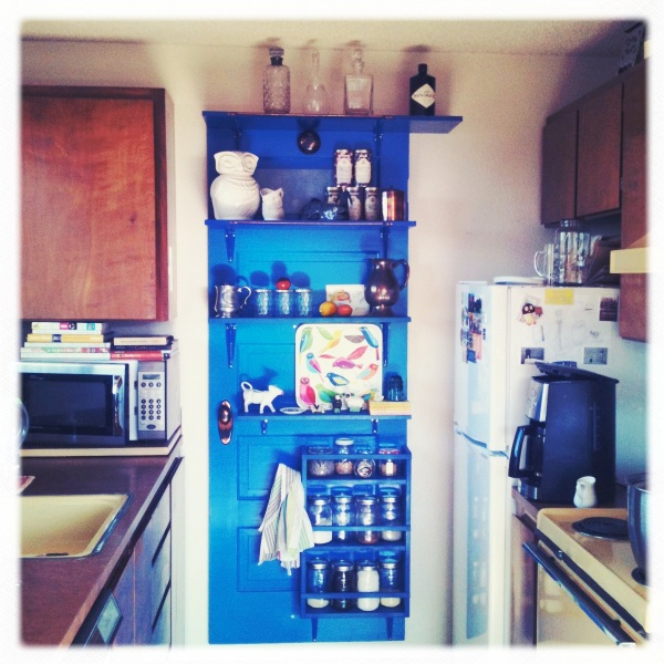 tardis kitchen shelf doctor who